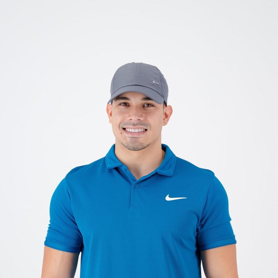Nike Unisex NSW H86 Metal Swoosh Cap, product, variation 2