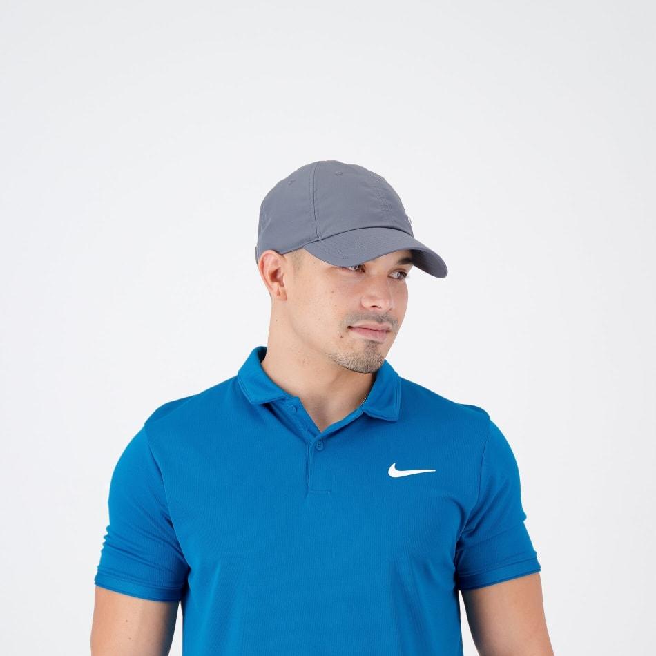 Nike Unisex NSW H86 Metal Swoosh Cap, product, variation 3