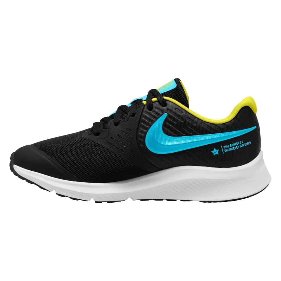 Nike Jnr Star Runner 2, product, variation 3