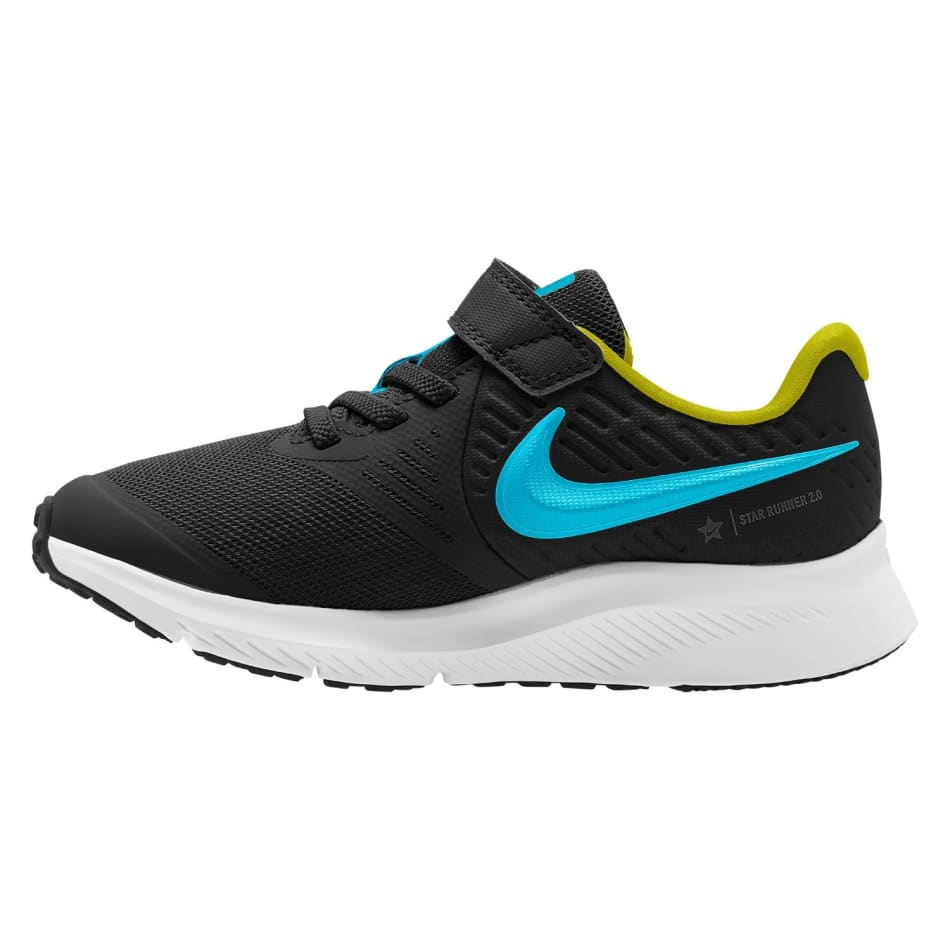 Nike Jnr Star Runner 2, product, variation 3