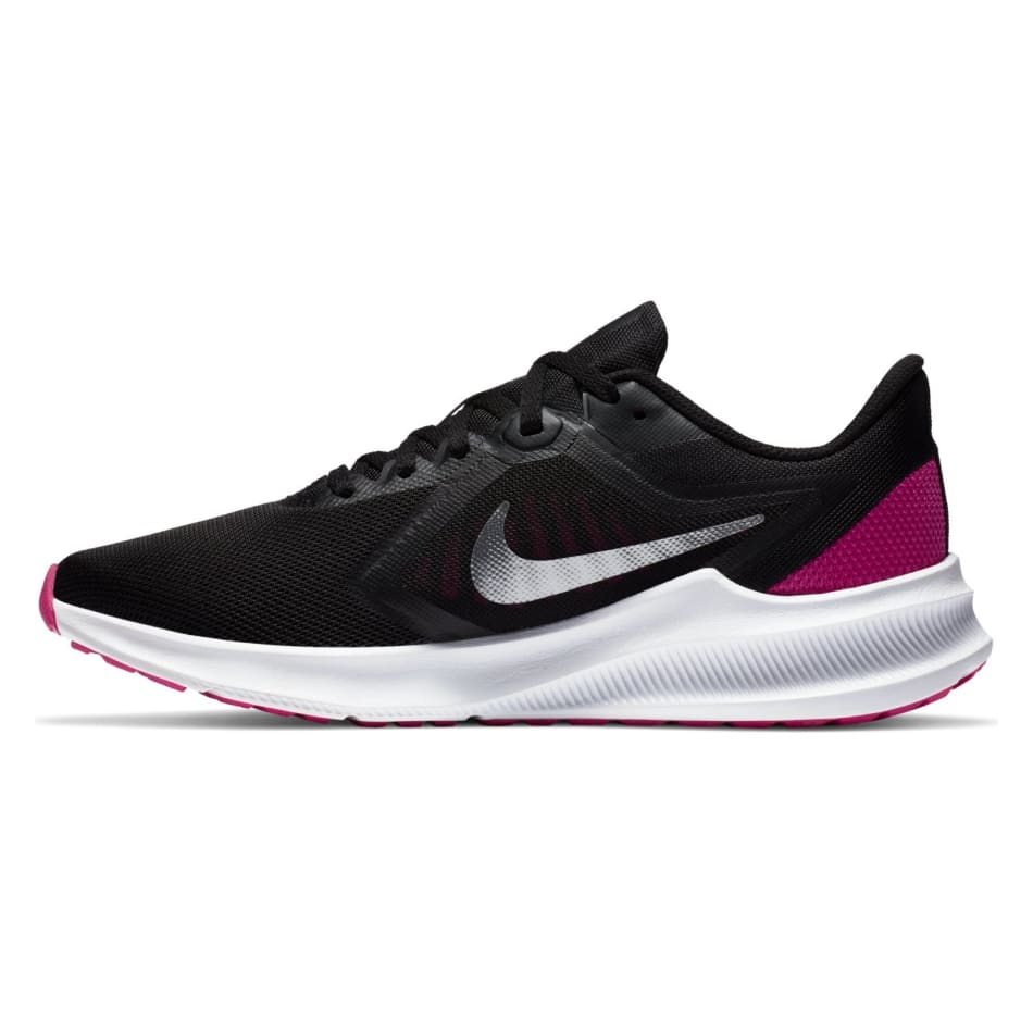 Nike Women's Downshifter 10 Athleisure Shoes, product, variation 3