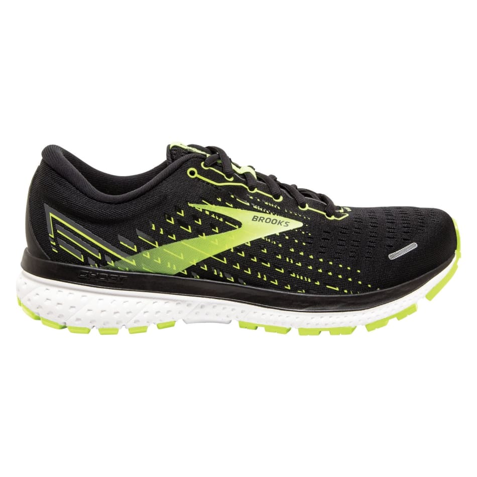 Brooks Men's Ghost 13 Road Running Shoes, product, variation 1