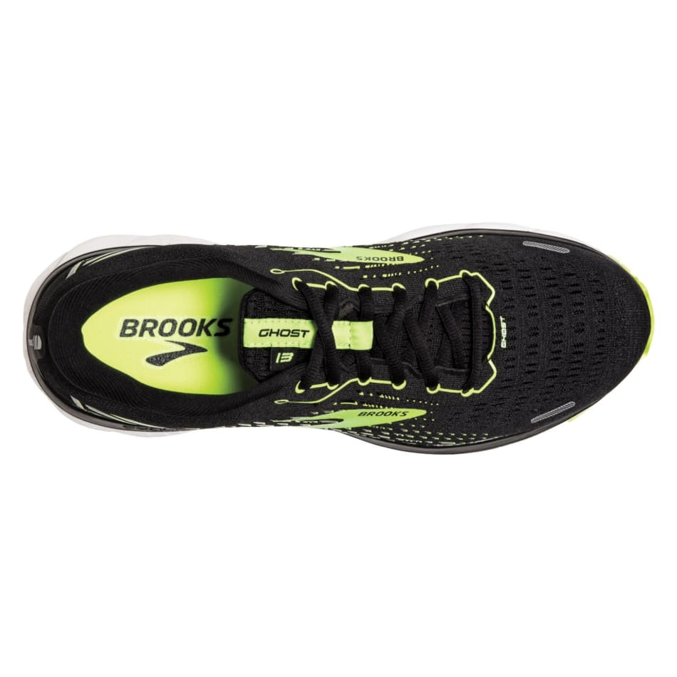 Brooks Men's Ghost 13 Road Running Shoes, product, variation 4