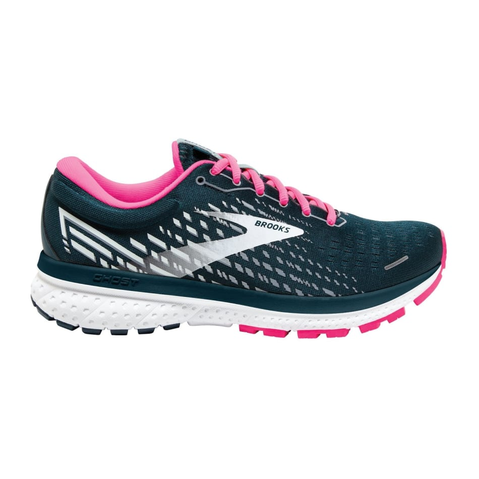 Brooks Women's Ghost 13 Road Running Shoes, product, variation 1