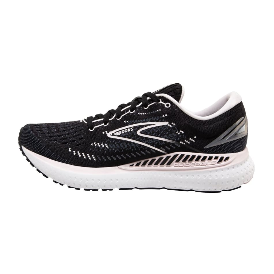 Brooks Women's Glycerin 19 GTS Road Running Shoes, product, variation 2