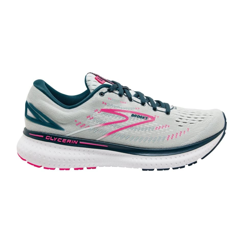 Brooks Women's Glycerin 19 Road Running Shoes, product, variation 1