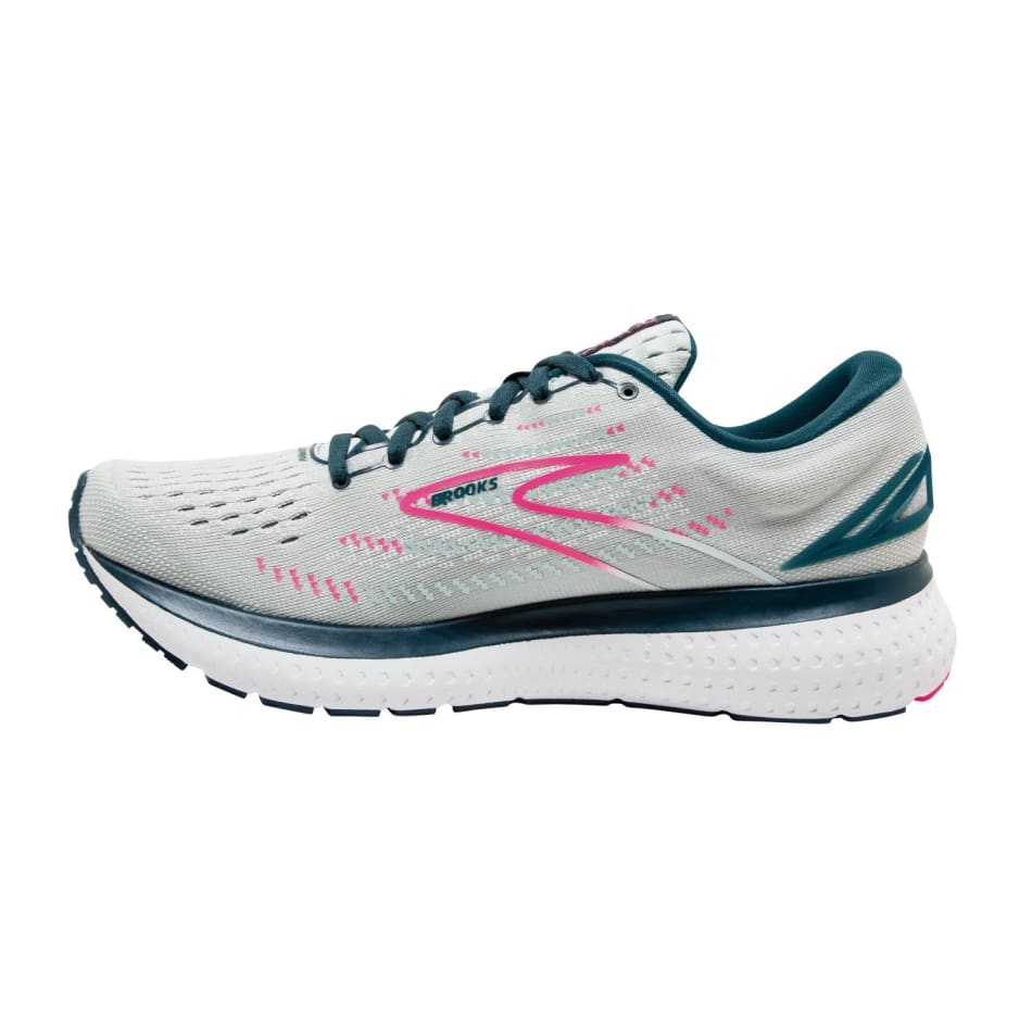 Brooks Women's Glycerin 19 Road Running Shoes, product, variation 2