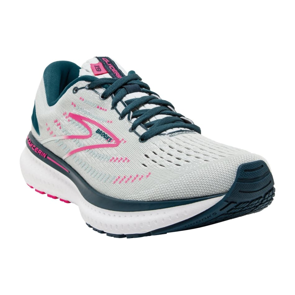 Brooks Women's Glycerin 19 Road Running Shoes, product, variation 3