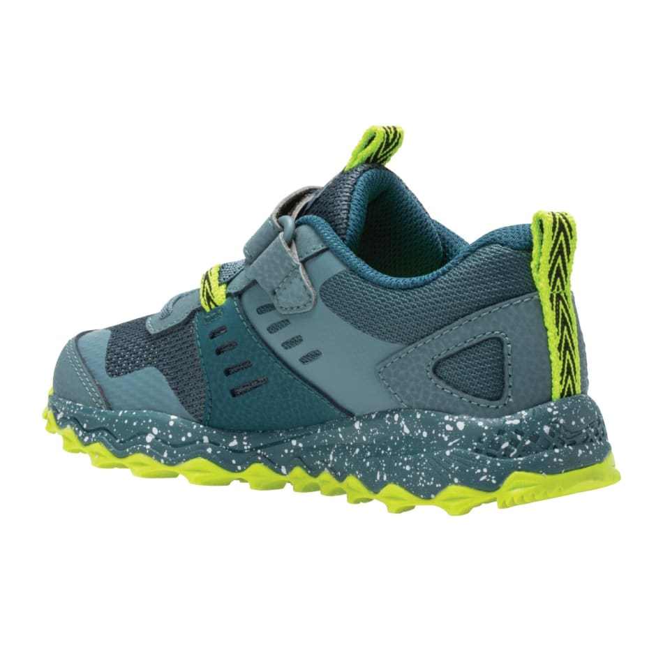 Saucony Jnr Peregrine 10 Off-Road Shoes, product, variation 3