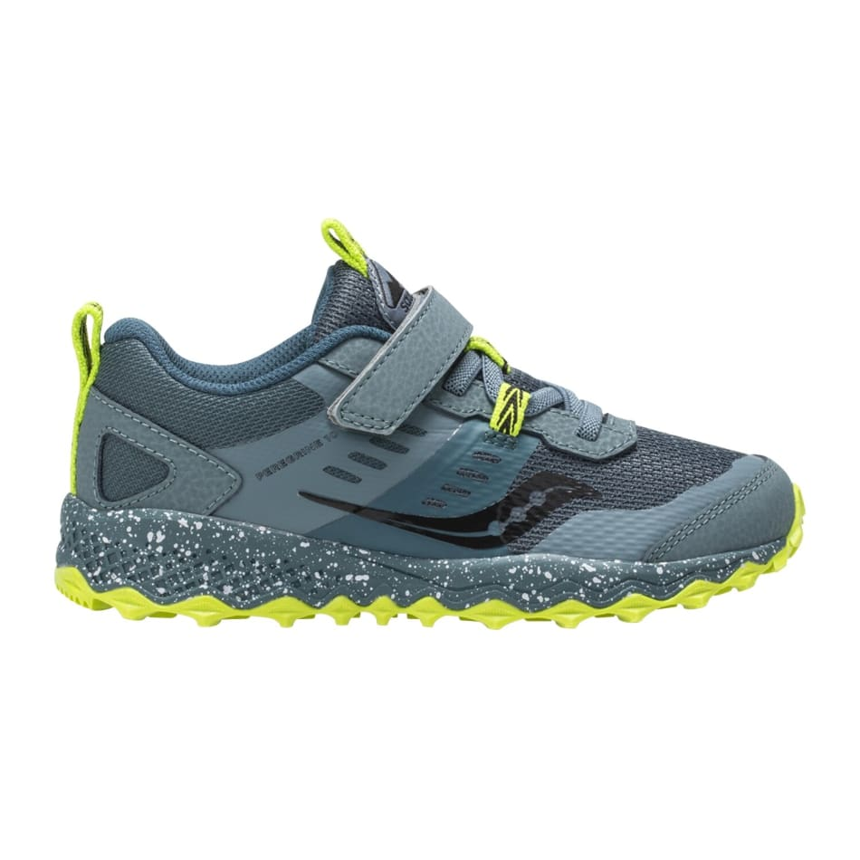 Saucony Jnr Peregrine 10 Off-Road Shoes, product, variation 2