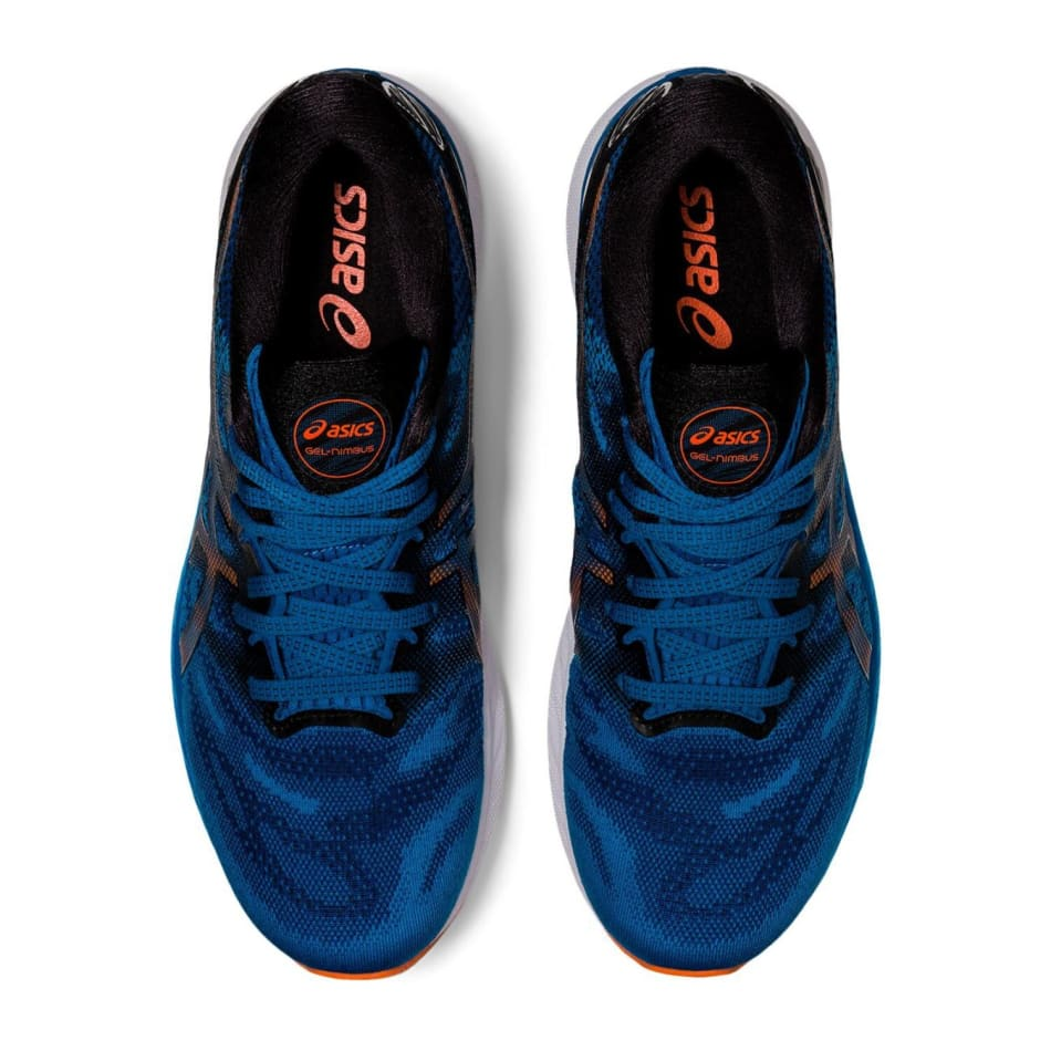 Asics Men's Gel-Nimbus 23 Road Running Shoes, product, variation 4