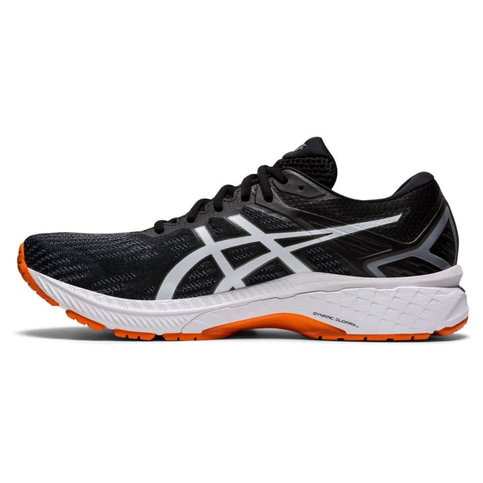 Asics Men's GT-2000 9 (2E) Road Running Shoes, product, variation 3