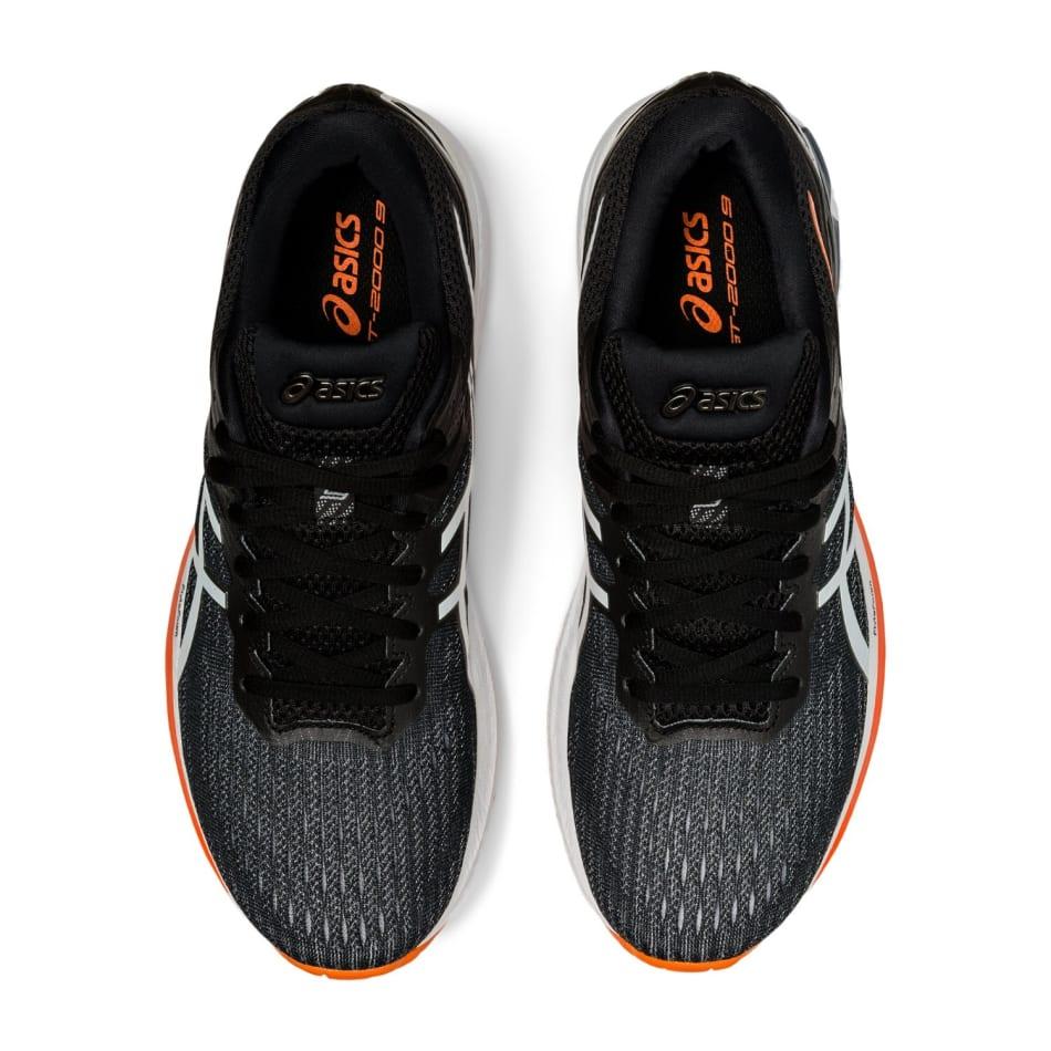 Asics Men's GT-2000 9 (2E) Road Running Shoes, product, variation 4