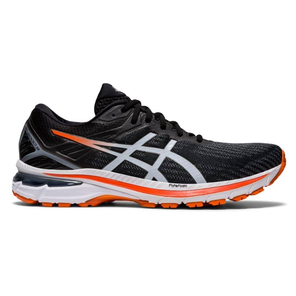 Asics Men's GT-2000 9 (2E) Road Running Shoes, product, variation 2