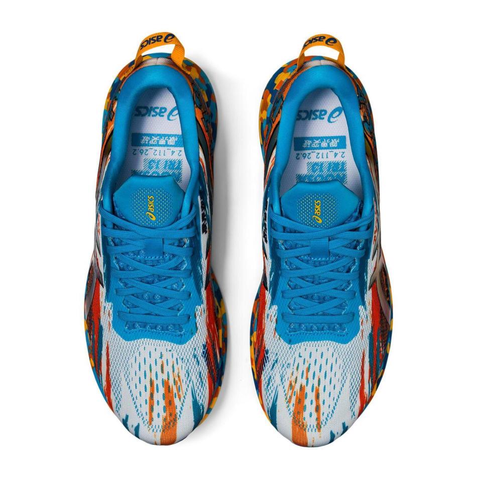 Asics Men's Noosa Tri 13 Road Running Shoe, product, variation 4