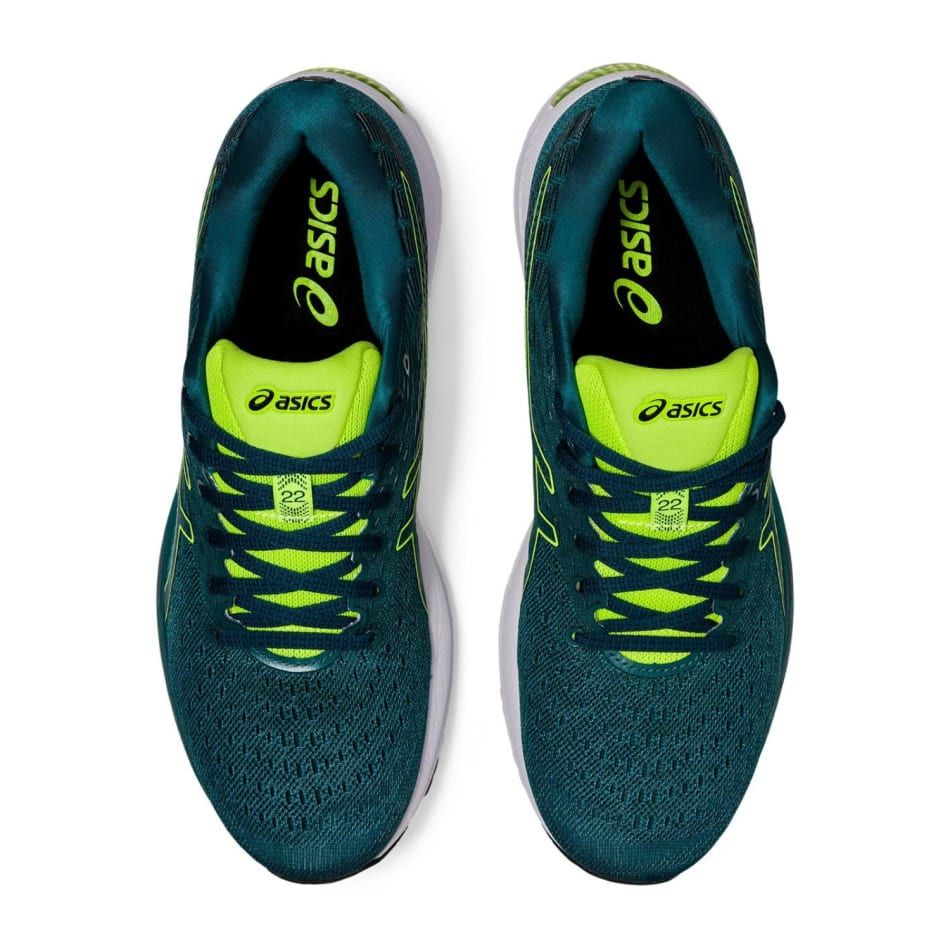 Asics Men's Gel-Cumulus 22 Road Running Shoes, product, variation 4