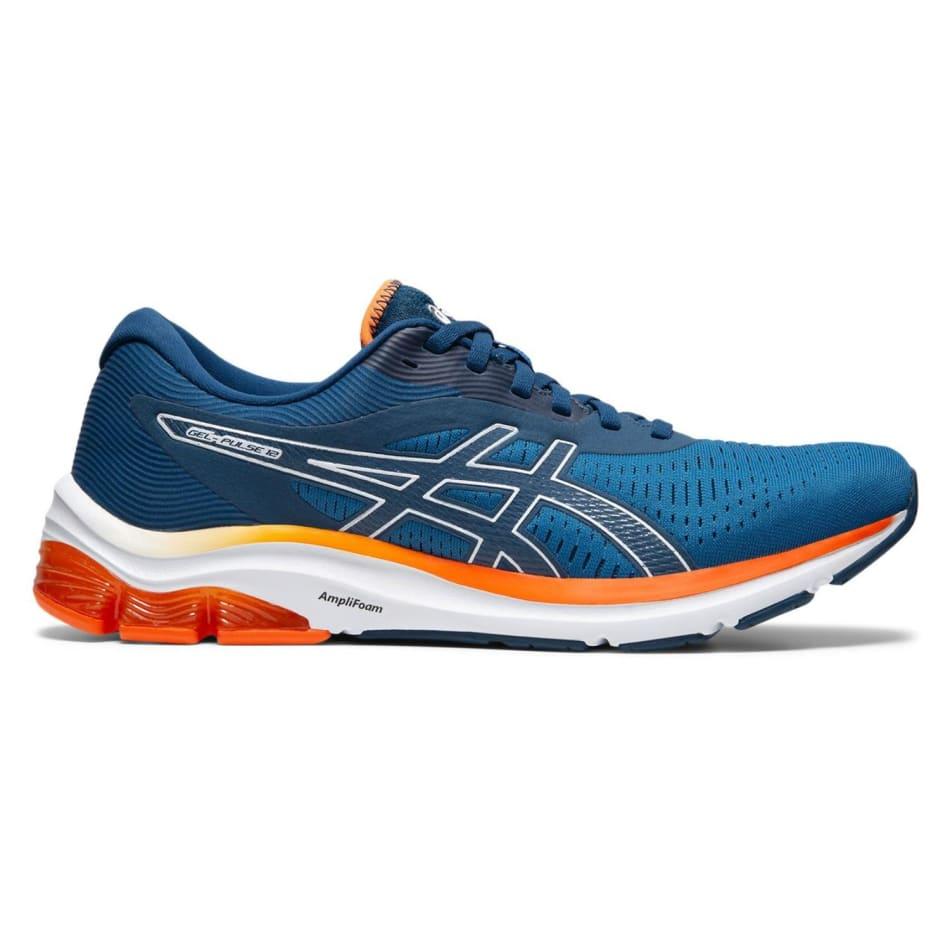 Asics Men's Gel-Pulse 12 Road Running Shoes, product, variation 1