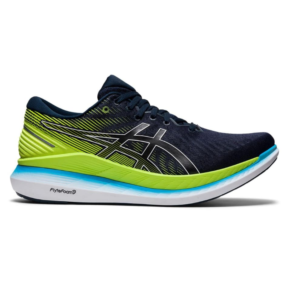 Asics Men's Glide Ride 2 Road Running Shoes, product, variation 1