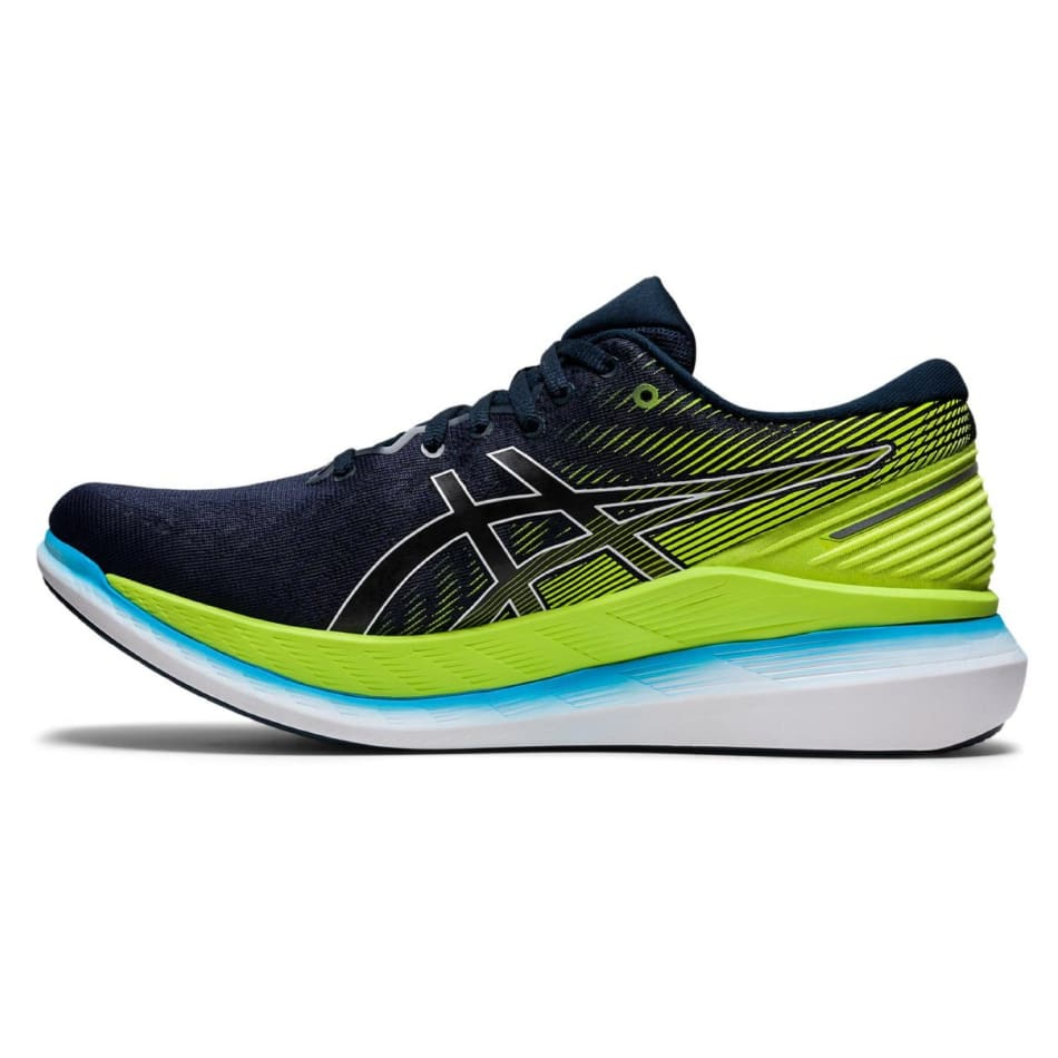 Asics Men's Glide Ride 2 Road Running Shoes, product, variation 3