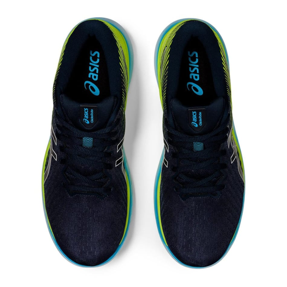 Asics Men's Glide Ride 2 Road Running Shoes, product, variation 4