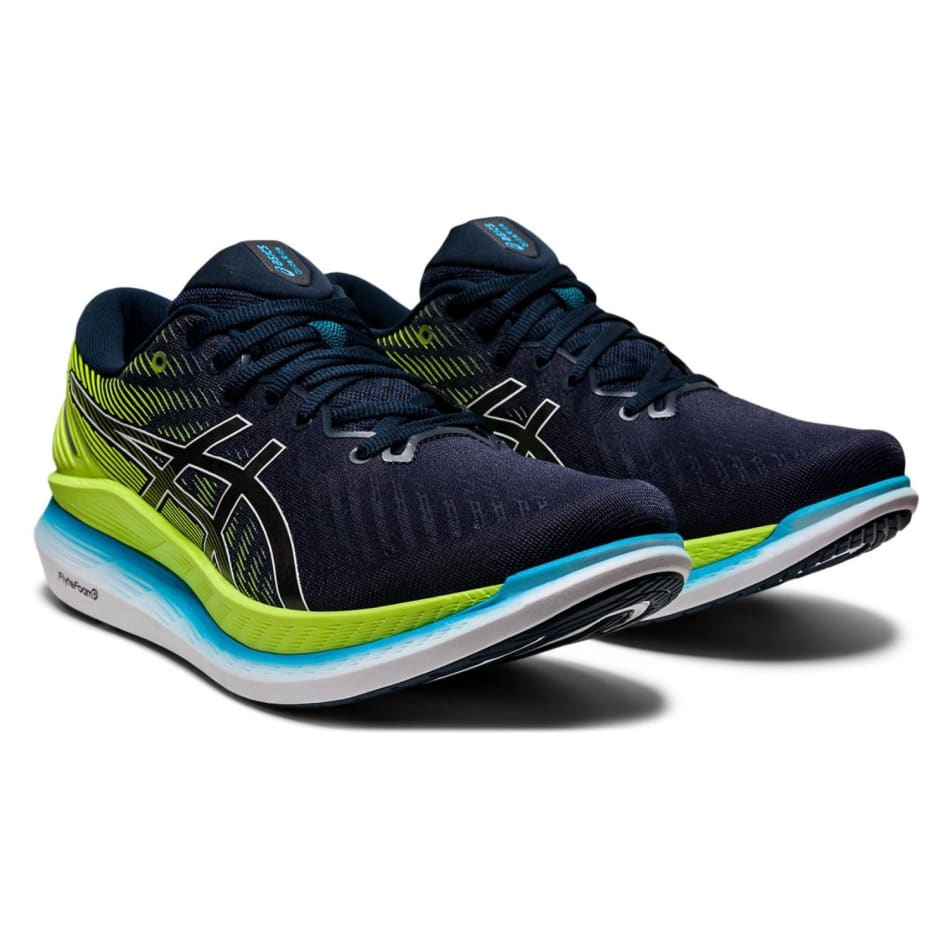Asics Men's Glide Ride 2 Road Running Shoes, product, variation 7