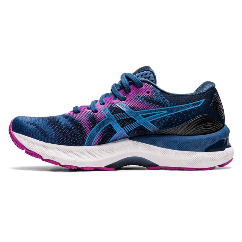 Asics Women's Gel-Nimbus 23 Road Running Shoes, product, variation 3