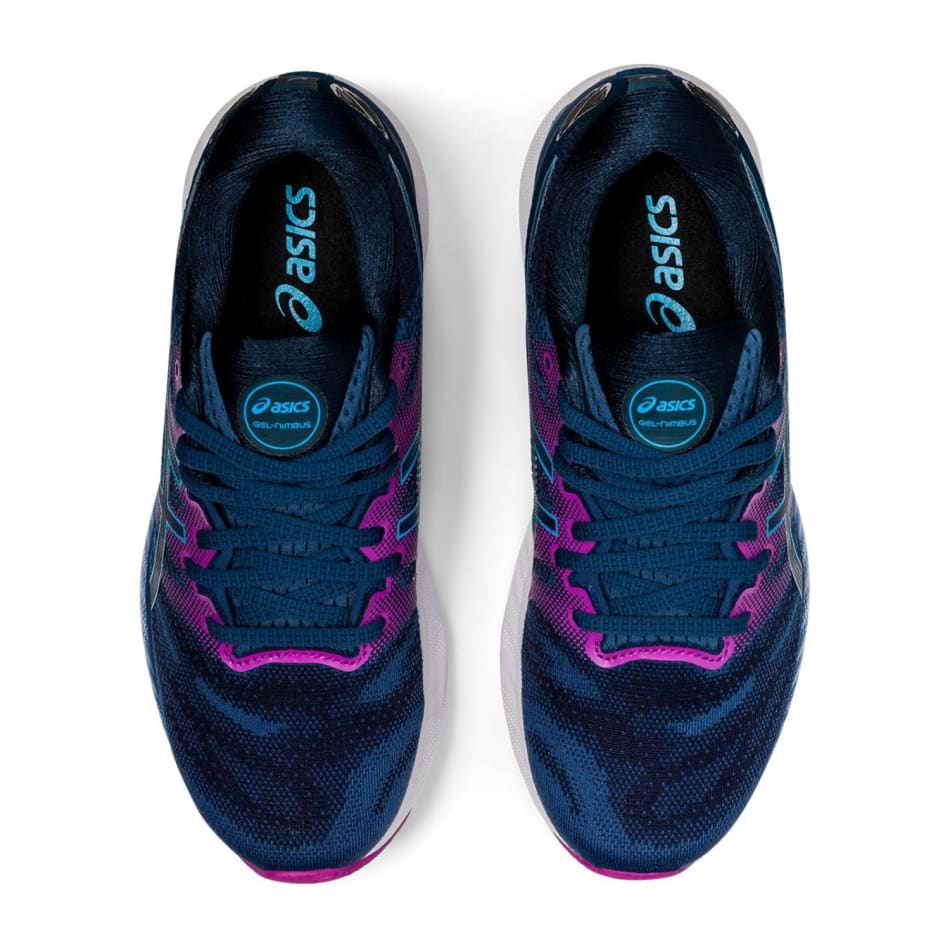 Asics Women's Gel-Nimbus 23 Road Running Shoes, product, variation 4