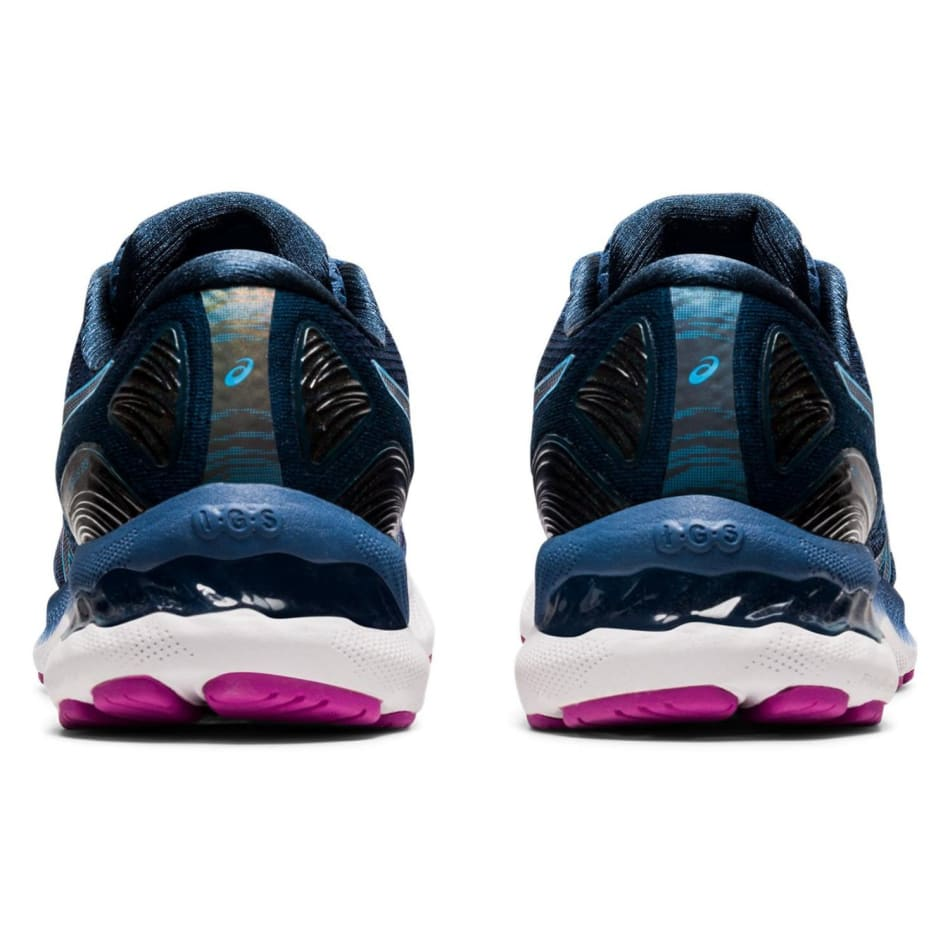 Asics Women's Gel-Nimbus 23 Road Running Shoes, product, variation 7
