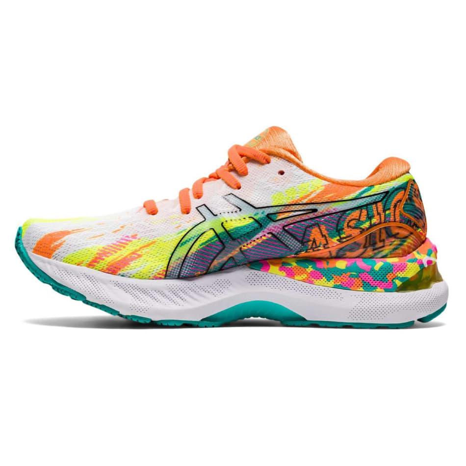 Asics Women's Gel-Nimbus 23 Road Running Shoes, product, variation 3