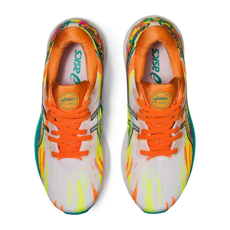 Asics Women's Gel-Nimbus 23 Road Running Shoes, product, variation 4