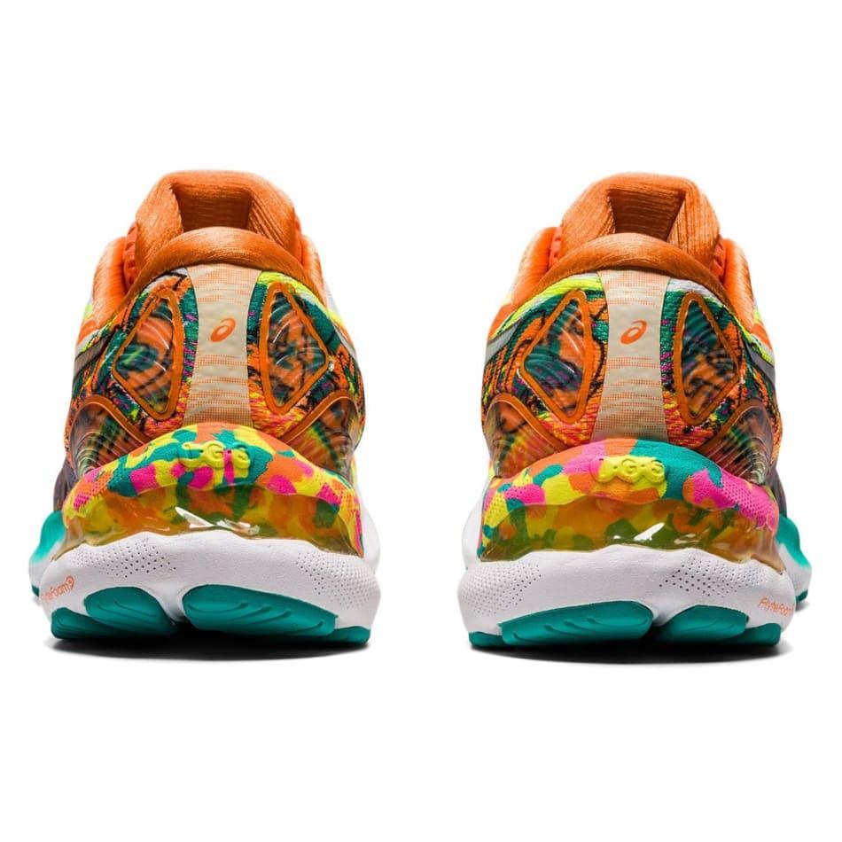 Asics Women's Gel-Nimbus 23 Road Running Shoes, product, variation 6