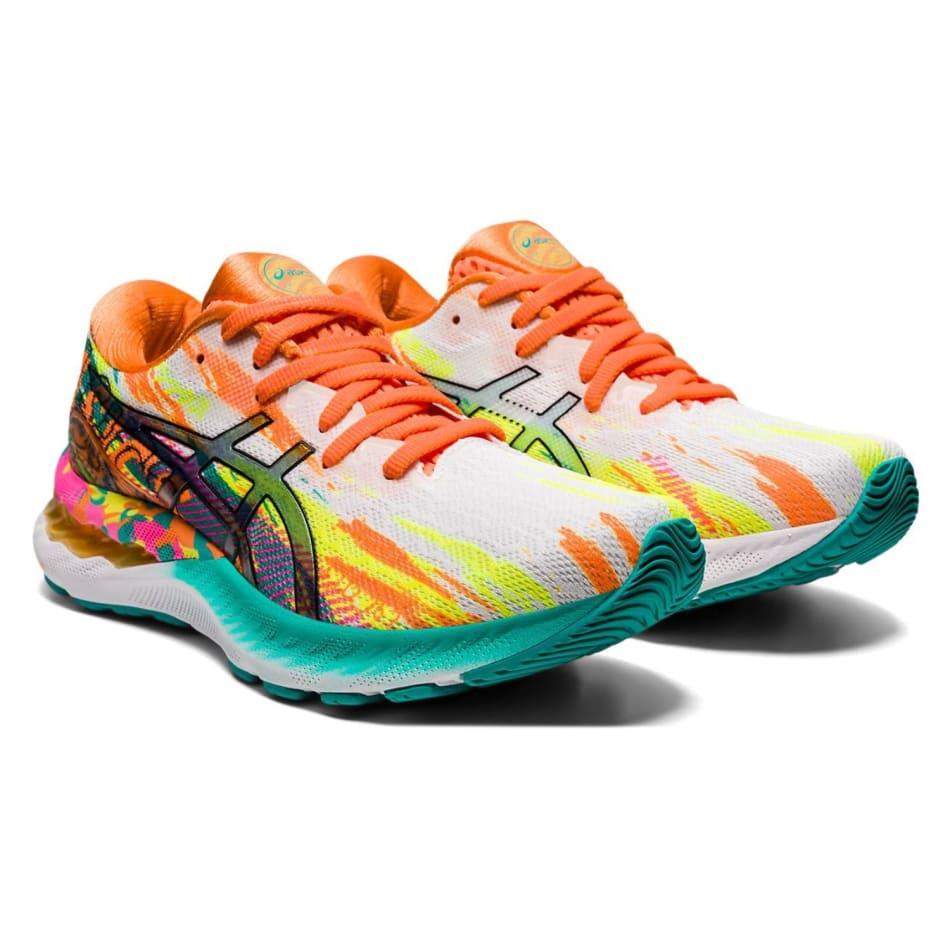 Asics Women's Gel-Nimbus 23 Road Running Shoes, product, variation 7