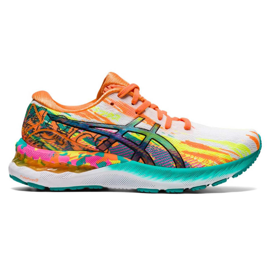 Asics Women's Gel-Nimbus 23 Road Running Shoes, product, variation 2