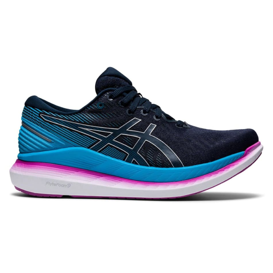 Asics Women's GlideRide 2 Road Running Shoes, product, variation 2
