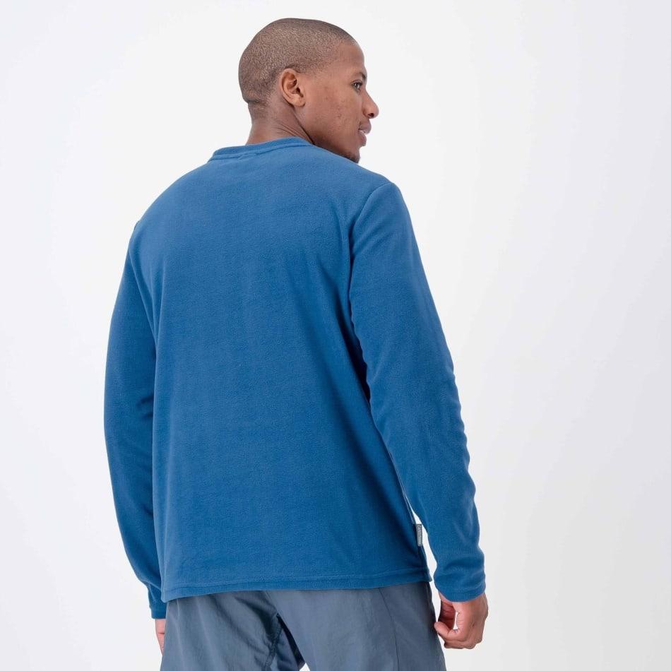 Capestorm Men's Puffadder Fleece Sweattop, product, variation 4