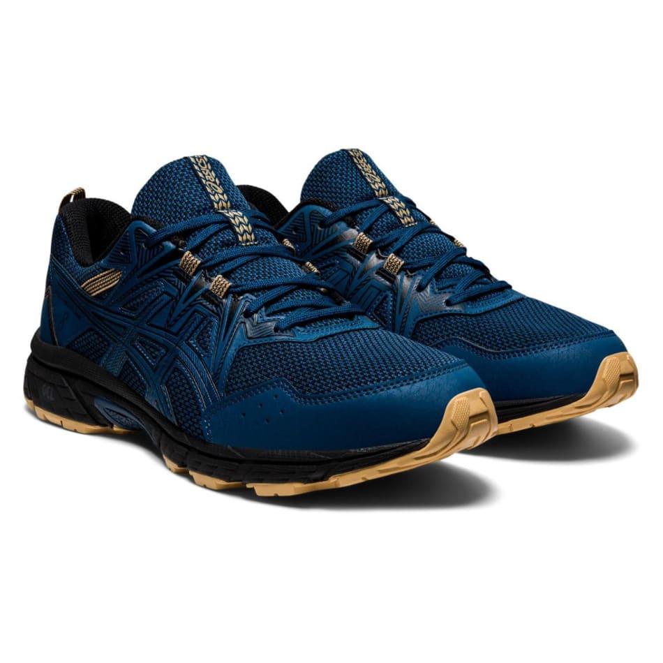 Asics Men's Gel-Venture 8 Trail Running Shoes, product, variation 7