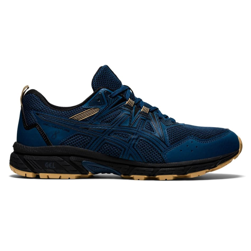 Asics Men's Gel-Venture 8 Trail Running Shoes, product, variation 2