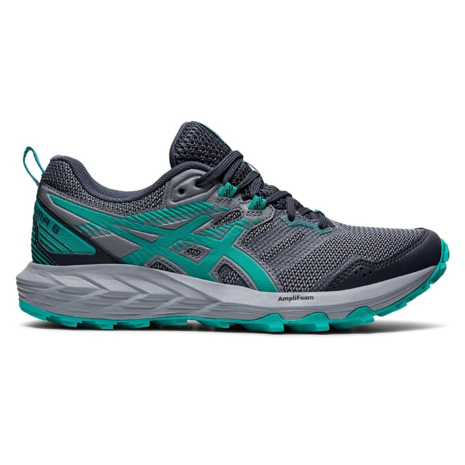 Asics Women's Gel-Sonoma 6 Trail Running Shoes, product, variation 1