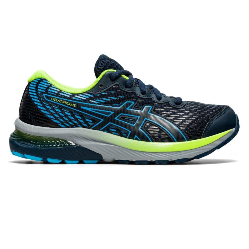 Asics Gel-Cumulus 22 Boys Running Shoe, product, variation 1