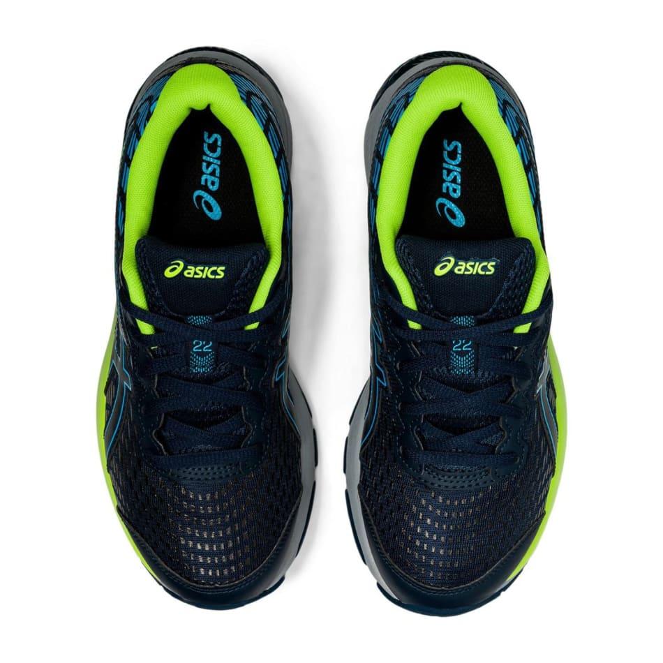 Asics Gel-Cumulus 22 Boys Running Shoe, product, variation 4