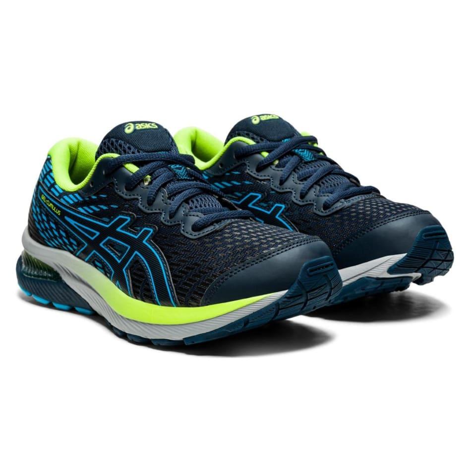 Asics Gel-Cumulus 22 Boys Running Shoe, product, variation 7