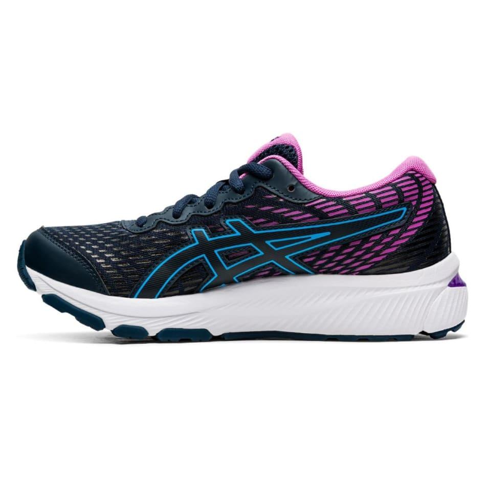 Asics Jnr Gel-Cumulus 22 Girls Running Shoe, product, variation 3
