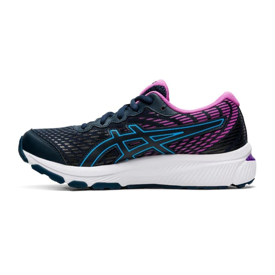Asics Jnr Gel-Cumulus 22 Girls Running Shoe, product, variation 2