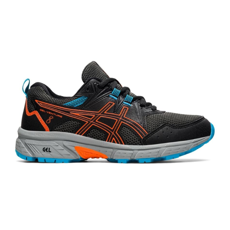 Asics Jnr Gel-Venture 8 GS Boys Off-Road Shoe, product, variation 1