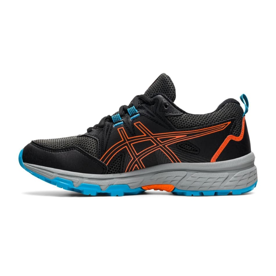 Asics Jnr Gel-Venture 8 GS Boys Off-Road Shoe, product, variation 2