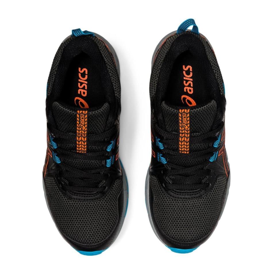 Asics Jnr Gel-Venture 8 GS Boys Off-Road Shoe, product, variation 3