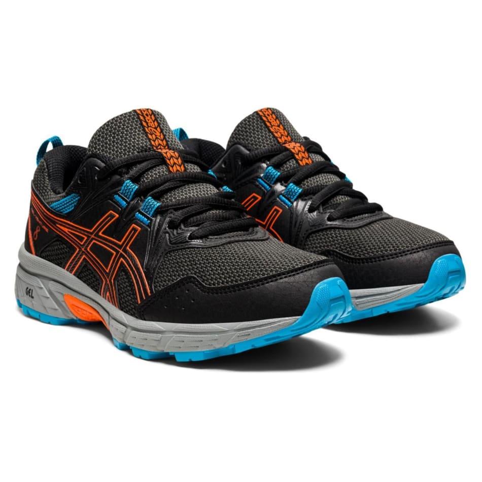Asics Jnr Gel-Venture 8 GS Boys Off-Road Shoe, product, variation 7