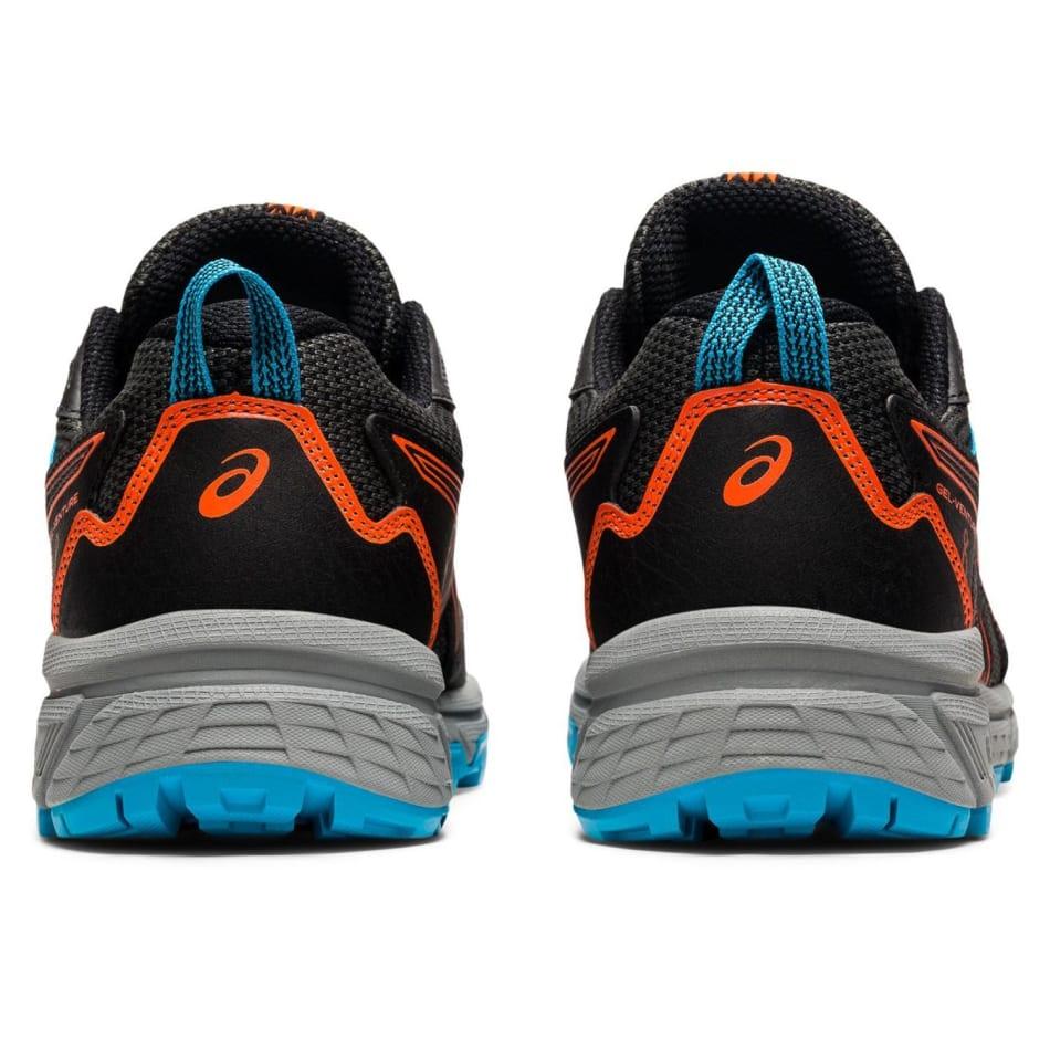 Asics Jnr Gel-Venture 8 GS Boys Off-Road Shoe, product, variation 5