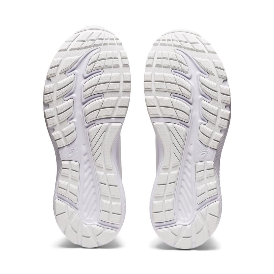 Asics Junior Gel-Contend Gs White Running Shoes, product, variation 5