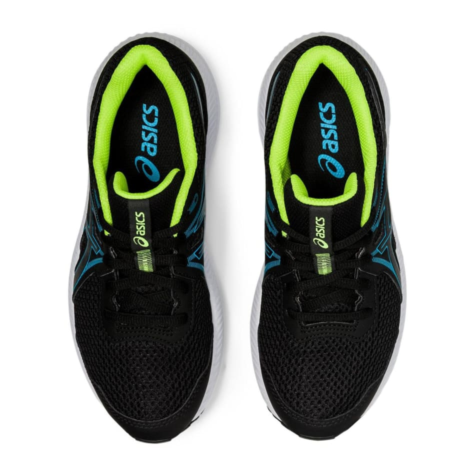 Asics Junior Contend 7 GS Boys Running Shoes, product, variation 4